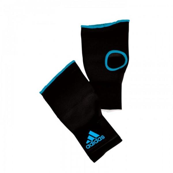 Adidas Binnenhandschoen Zwart-Blauw