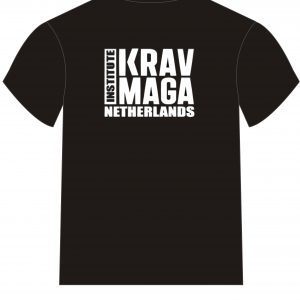 IKMN Krav Maga Uniform T-shirt 2