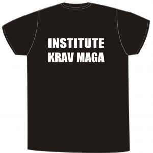 IKMN Krav Maga Uniform T-shirt 1
