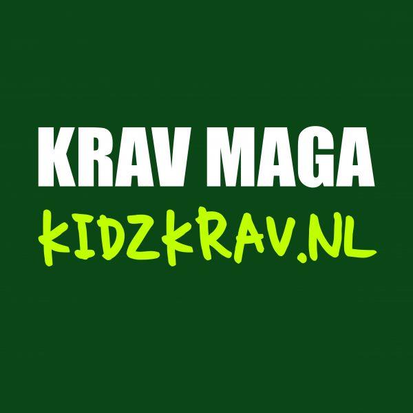 Kidz Krav T-shirt 4