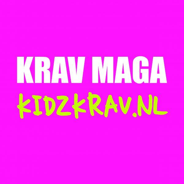 Kidz Krav T-shirt 5