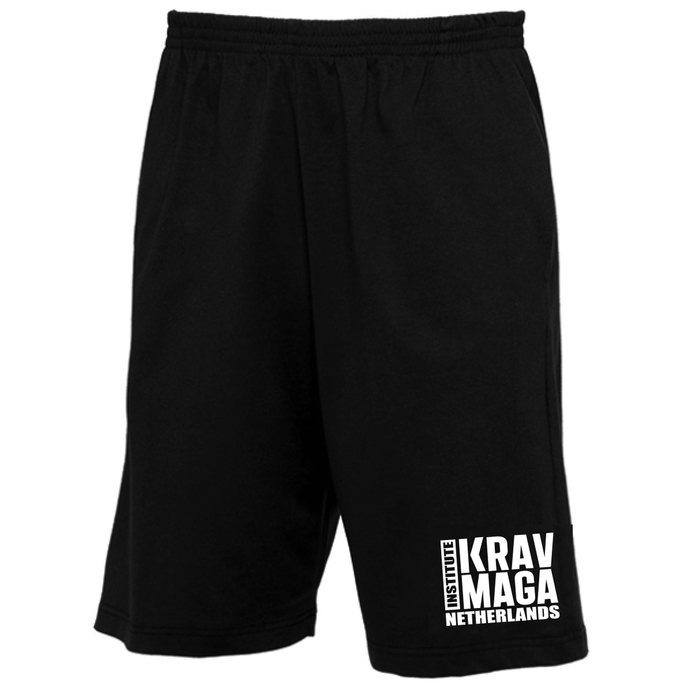 IKMN Krav Maga Shorts