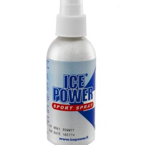 Ice Power Sportspray